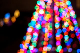 Lights by sporkist on Flickr.com