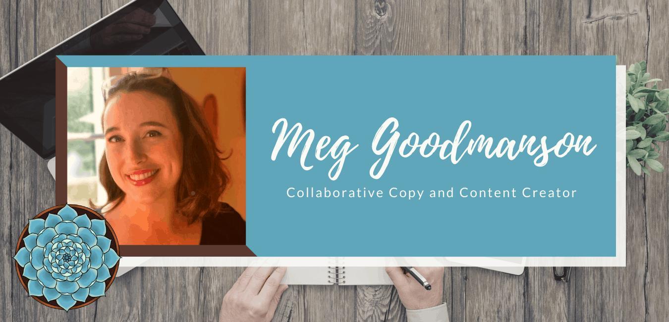 Meg Goodmanson